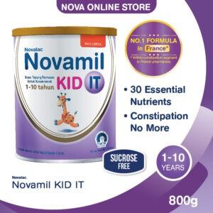 Novamil KID IT Growing Up Milk (800g)